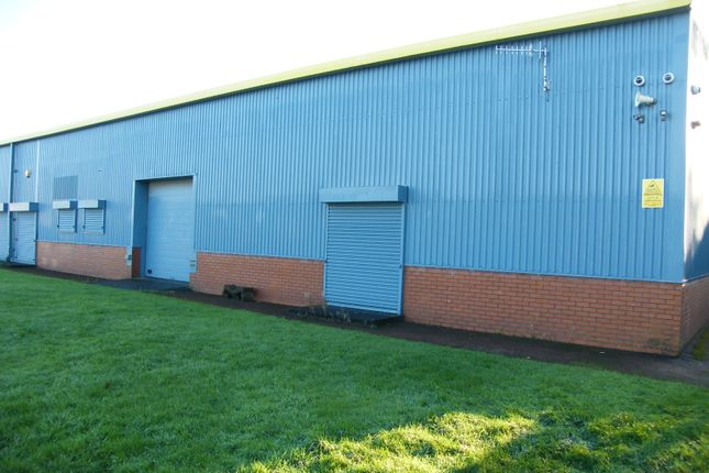 Thumbnail Industrial to let in Derwenthaugh Marina, Blaydon-On-Tyne
