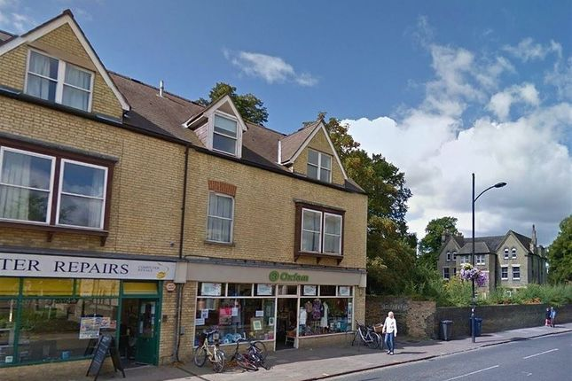 Thumbnail Flat to rent in Mill Road, City Centre, Cambridge