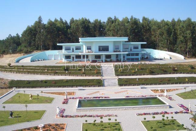 Thumbnail Detached house for sale in Bobadela, Bobadela, Oliveira Do Hospital