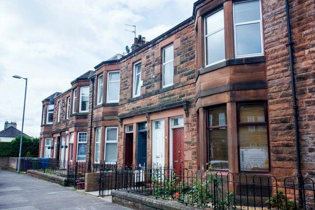 Thumbnail Flat for sale in Drumoyne Avenue, Govan, Glasgow