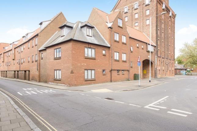 Thumbnail Flat for sale in Baker Lane, King's Lynn, Norfolk