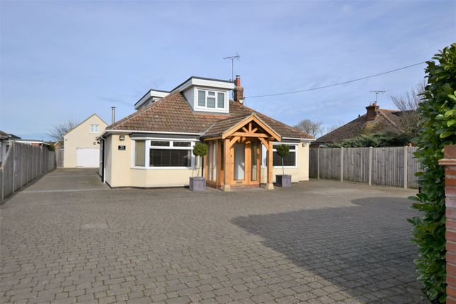 5 bed property for sale in Neville Court, Neville Road, Heacham, King's Lynn PE31