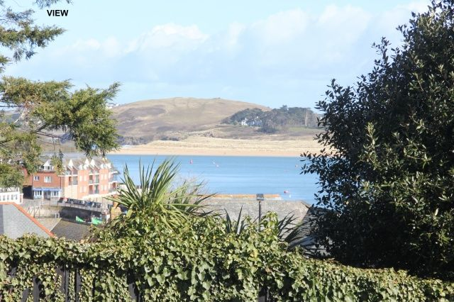Thumbnail Property for sale in Station Road, Padstow