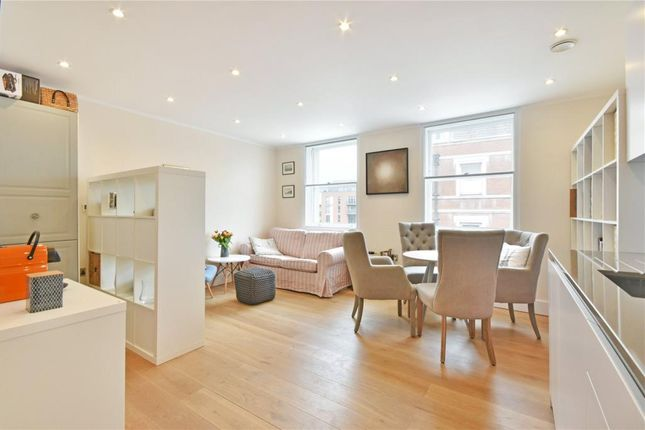 Thumbnail Flat for sale in Broadhurst Gardens, South Hampstead