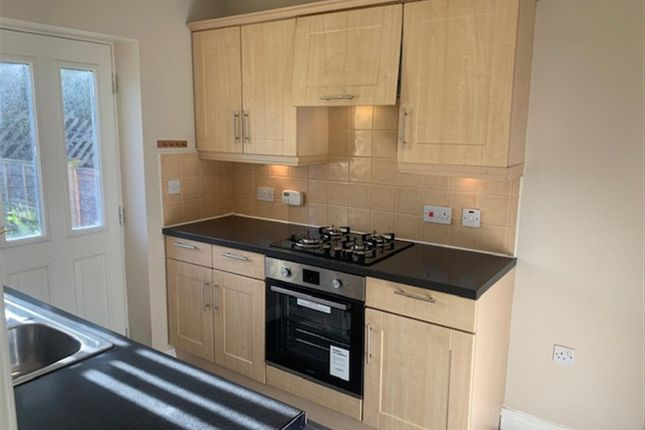 Kitchen of Cedar Walk, Featherstone, Pontefract WF7
