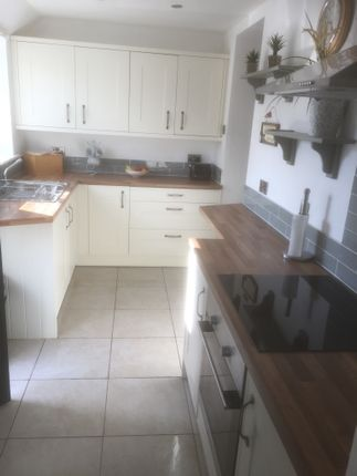 Thumbnail Cottage to rent in Barry, Barry, Carnoustie