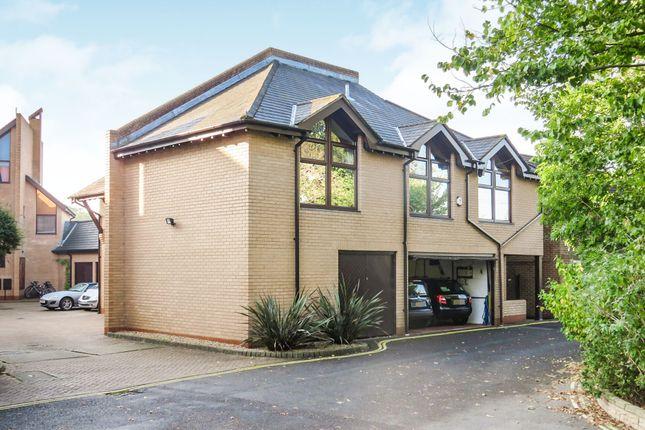 Thumbnail Property for sale in Bath Lane, Fareham