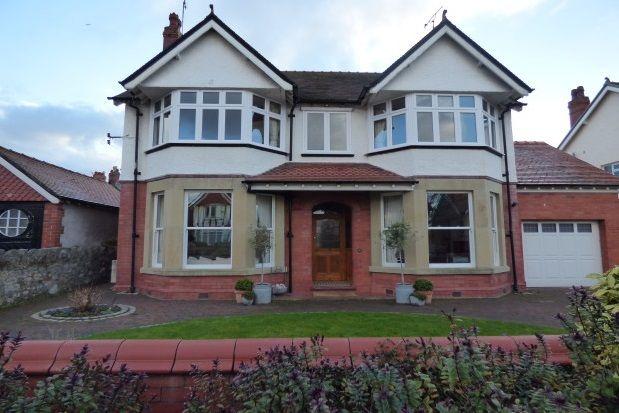 Thumbnail Property to rent in Wynn Avenue, Old Colwyn, Colwyn Bay