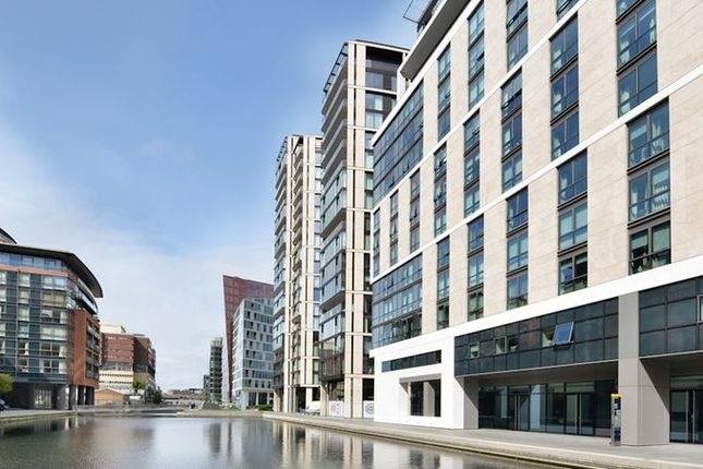 Thumbnail Flat to rent in Merchant Square, Paddington Waterside Basin
