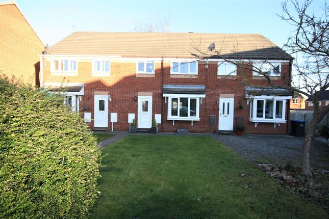 Thumbnail Terraced house for sale in Highfield Rise, Chester Le Street