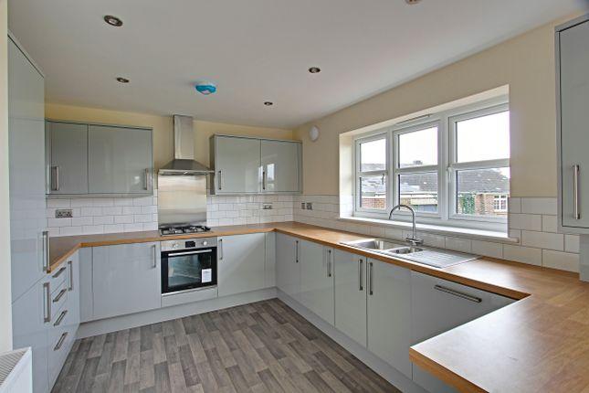 Thumbnail Flat to rent in Filsham Road, St. Leonard's-On-Sea