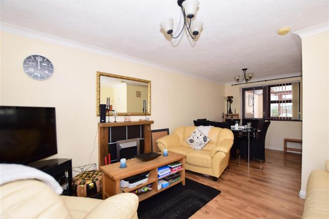 Thumbnail Terraced house for sale in Sutherland Drive, Birchington, Kent