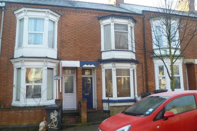 2 bed terraced house to rent in Harrow Road, Off Narborough Road, Leicester
