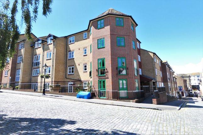 The Bayle, Folkestone CT20