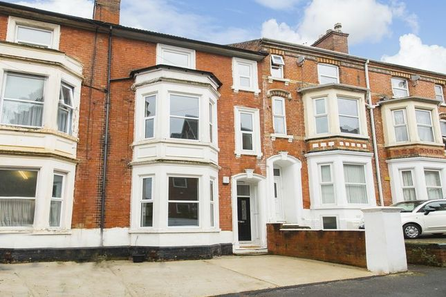 Thumbnail Terraced house to rent in Arthur Street, Arboretum, Nottingham