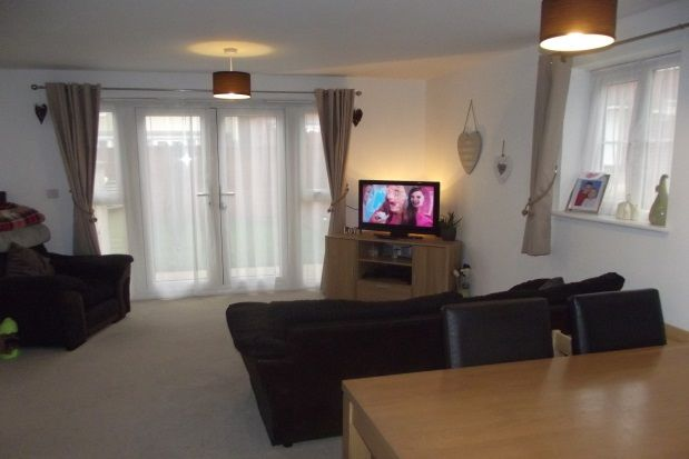 Thumbnail Property to rent in Whitaker Close, Pinhoe, Exeter