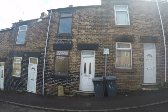 Thumbnail Terraced house to rent in Pearsons Field, Wombwell, Barnsley