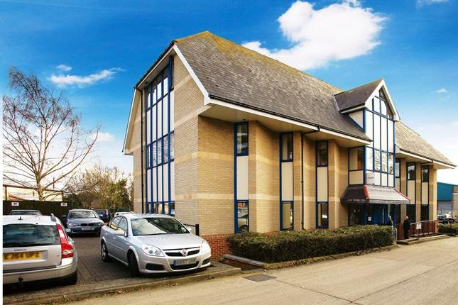 Thumbnail Office to let in Alexandra House, 36A Church Street, Great Baddow, Chelmsford, Essex