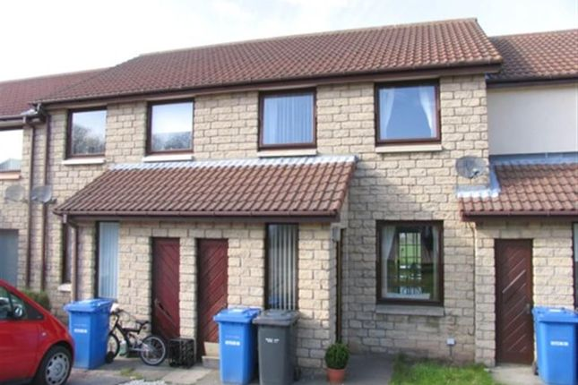 Thumbnail Terraced house for sale in Sunnyside Mews, Tweedmouth, Berwick Upon Tweed