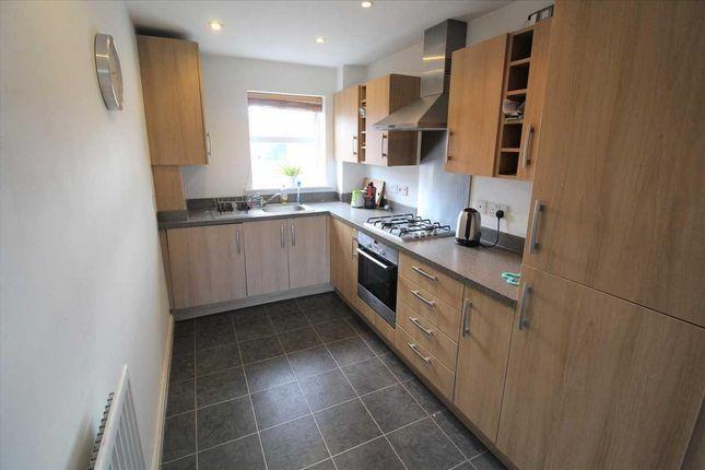 Kitchen of Bramley Hill, Ipswich IP4