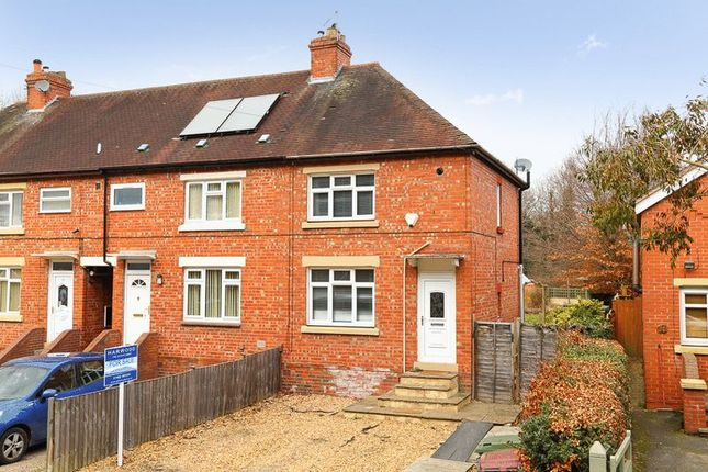 Thumbnail Terraced house for sale in Ironbridge Road, Madeley, Telford