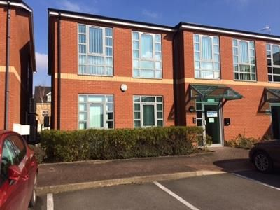 Thumbnail Office to let in Unit 9 Aston Court, George Road, Bromsgrove Technology Park, Bromsgrove