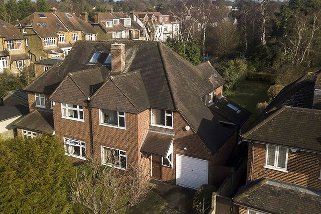3 bed semi-detached house for sale in Dickerage Road, Kingston