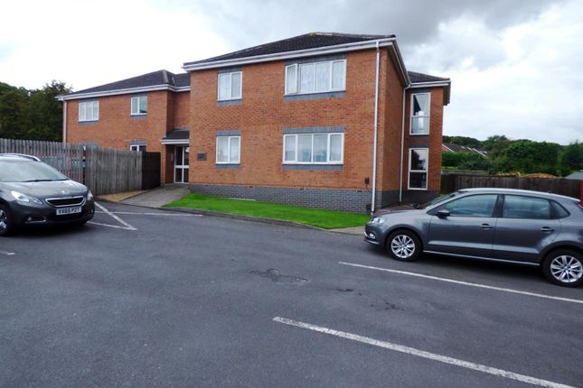Thumbnail Flat to rent in Bromsgrove Road, Batchley, Redditch