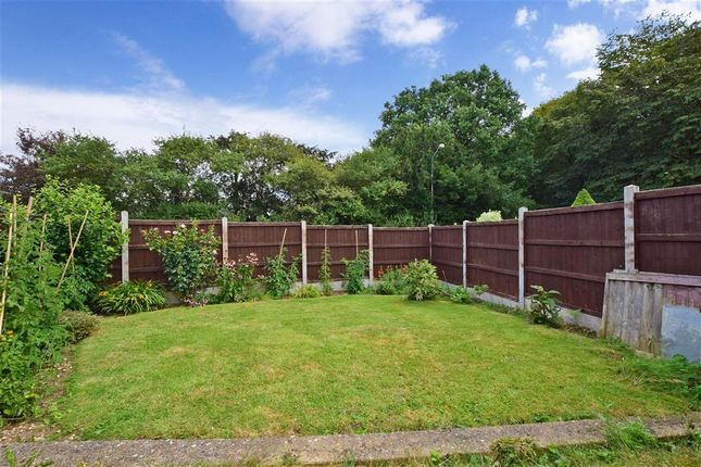 Thumbnail End terrace house for sale in Hornbeam Grove, London