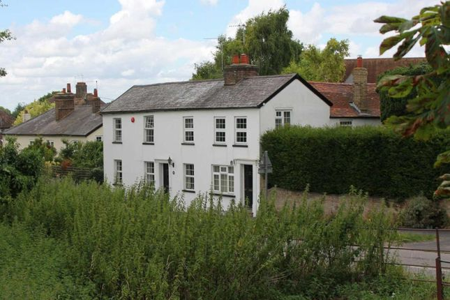 Thumbnail Semi-detached house for sale in Station Road, Ivinghoe, Leighton Buzzard
