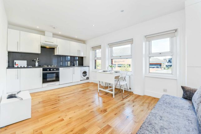 Thumbnail Flat for sale in Stile Hall Parade, Chiswick