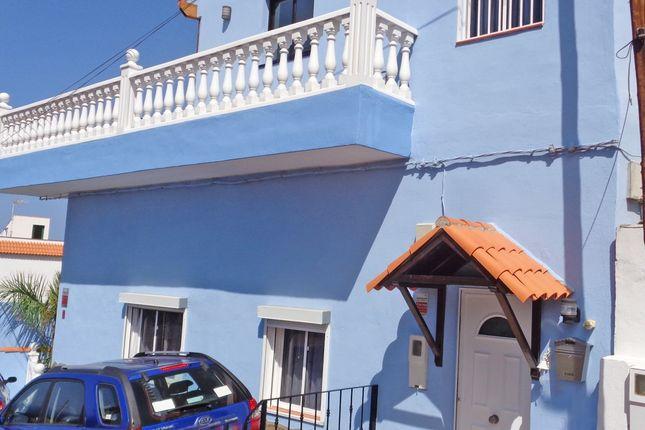 Ricasa, Tenerife, Spain