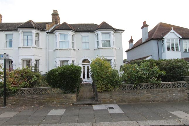 Thumbnail Semi-detached house for sale in Greenholm Road, London