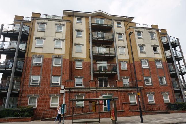 Thumbnail Flat to rent in Briton Street, Coopers Court