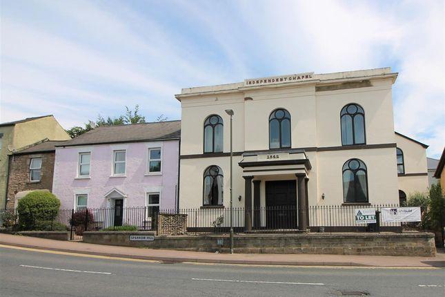 Studio for sale in Bank Street, Coleford GL16