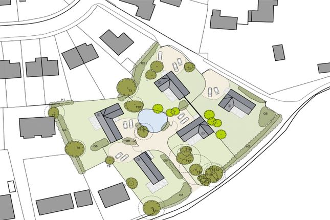Thumbnail Land for sale in Rayham Road, Whitstable, Kent