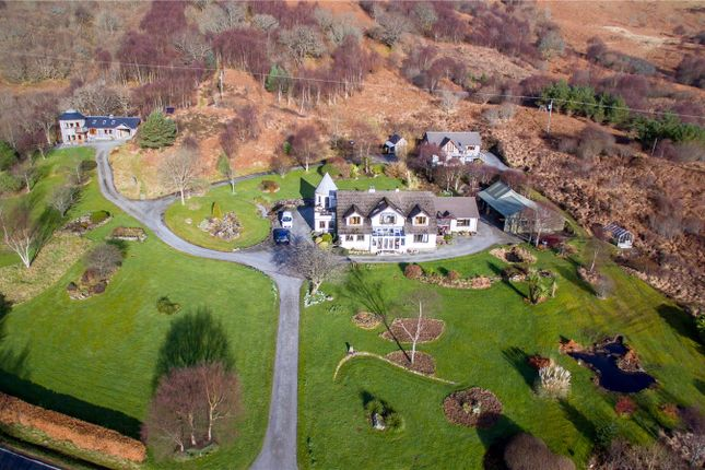 Detached house for sale in Greenwood And Lochside Follies, Ardslignish, Acharacle, Highland