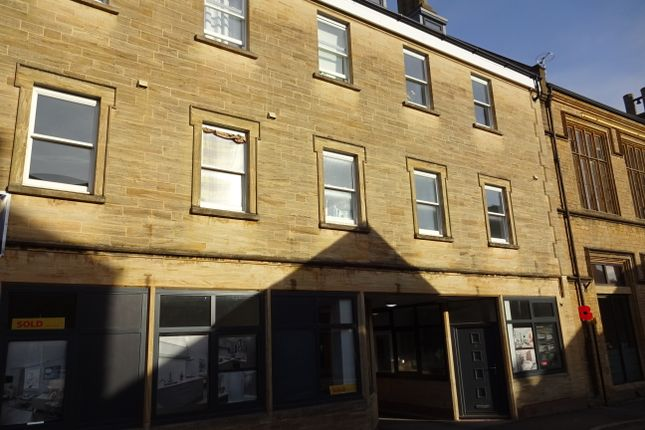 Thumbnail Flat to rent in Central House, Church Street, Yeovil, Somerset