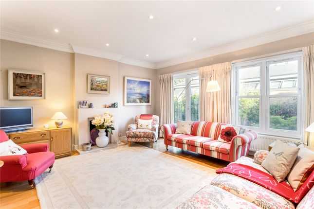 Thumbnail Terraced house to rent in Lonsdale Road, Barnes, London