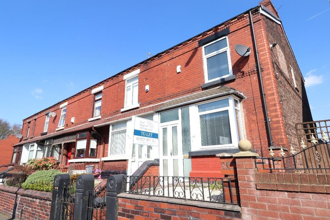 3 bed end terrace house to rent in 307 Robins Lane, St Helens WA9