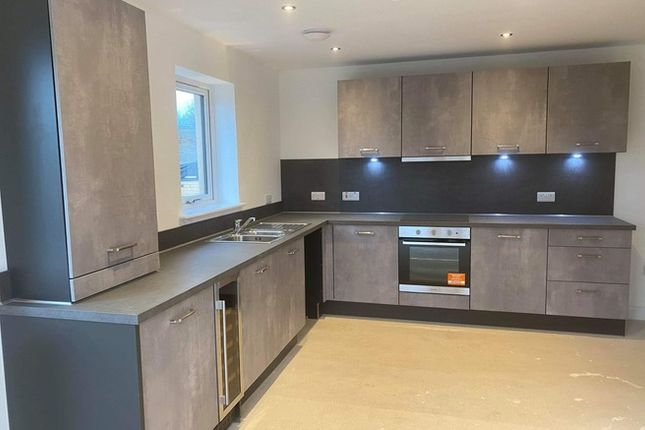 Thumbnail Detached house for sale in Holmhead Heights, Holmhead Road, Cumnock