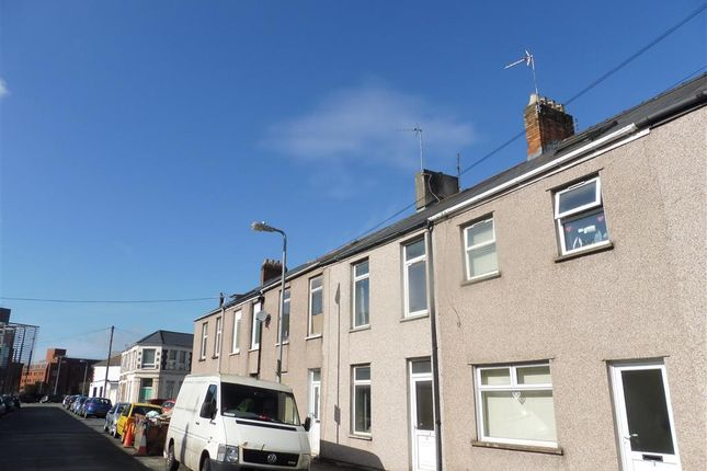 7 bed property to rent in Minister Street, Cathays, Cardiff