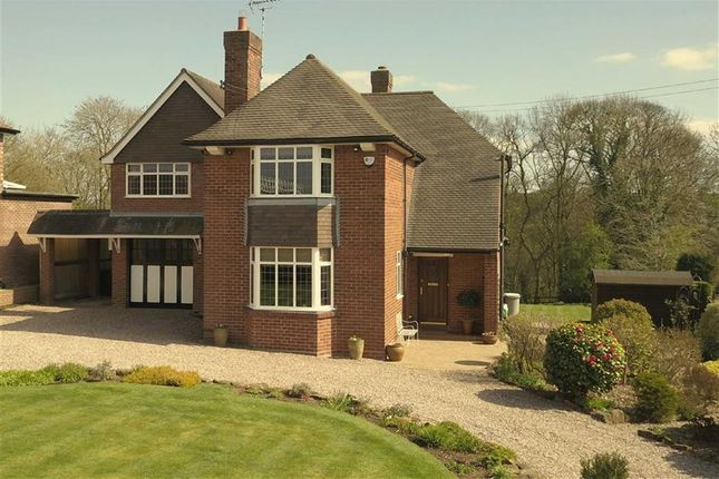 Thumbnail Detached house for sale in Airdale Road, Stone