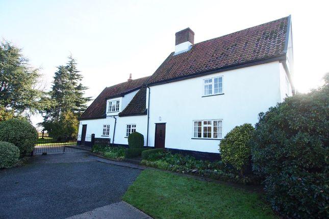 Morley Road Deopham Wymondham Nr18 5 Bedroom Farmhouse For Sale 46376472 Primelocation