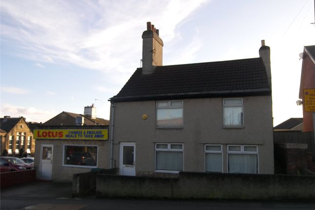 Thumbnail Commercial property for sale in Church Street, Woodlesford, Leeds