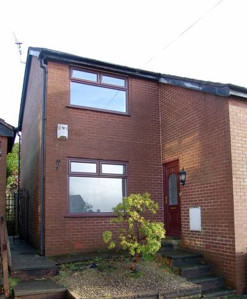 Thumbnail Mews house to rent in St. Johns Court, Lees, Oldham