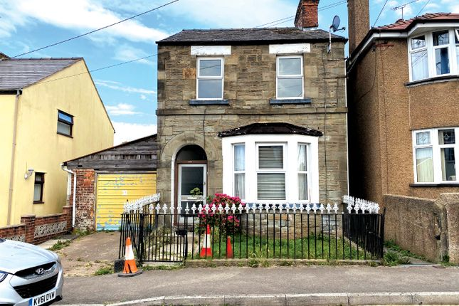 3 bed detached house for sale in Abbey Street, Cinderford GL14