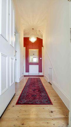 Hallway of Holburn Street, Aberdeen AB10
