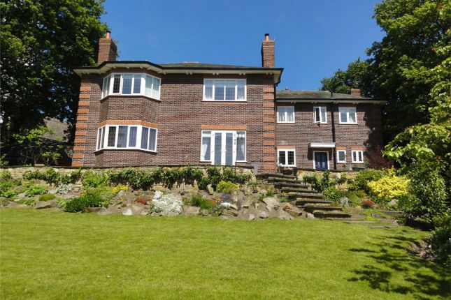 Thumbnail Detached house for sale in Church Lane, Mirfield
