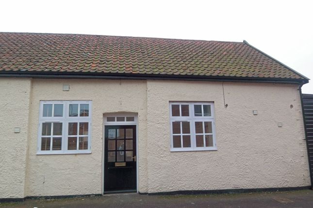Thumbnail Commercial property to let in Fairland Street, Wymondham